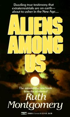 Aliens Among Us by