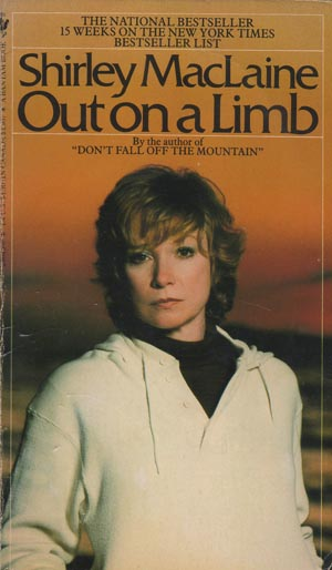 Out On A Limb by Shirley