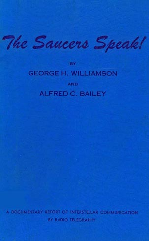 The Saucers