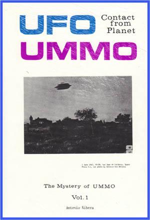 UFO Hypotheses ET Contactees